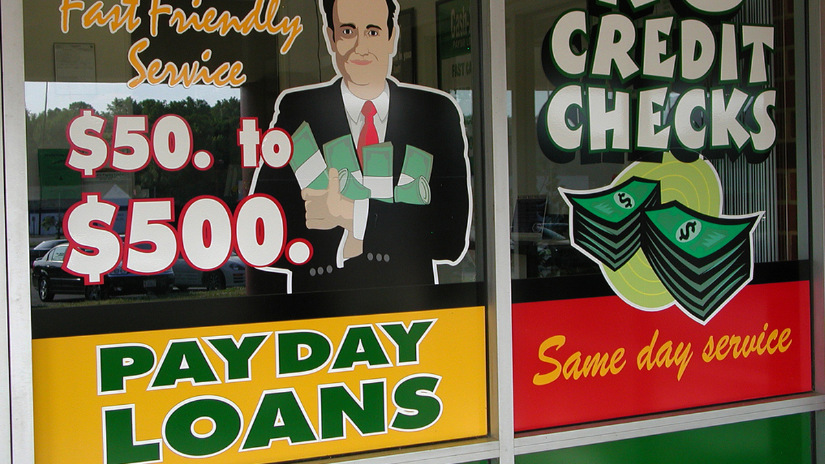 Payday Loans Archer City, TX