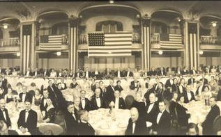 1934 AHA Annual Meeting