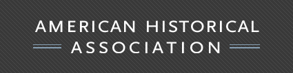 American Historical Association logo