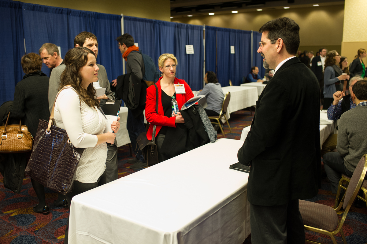 2015 Career Fair