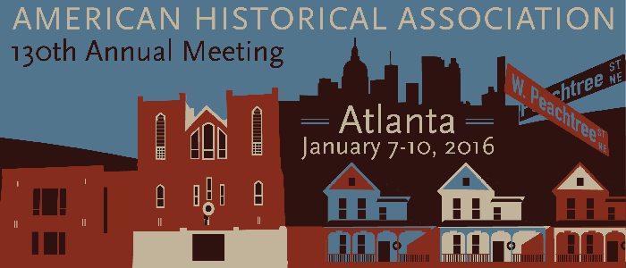 The 130th annual meeting logo