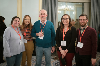 AHA19 Student Group