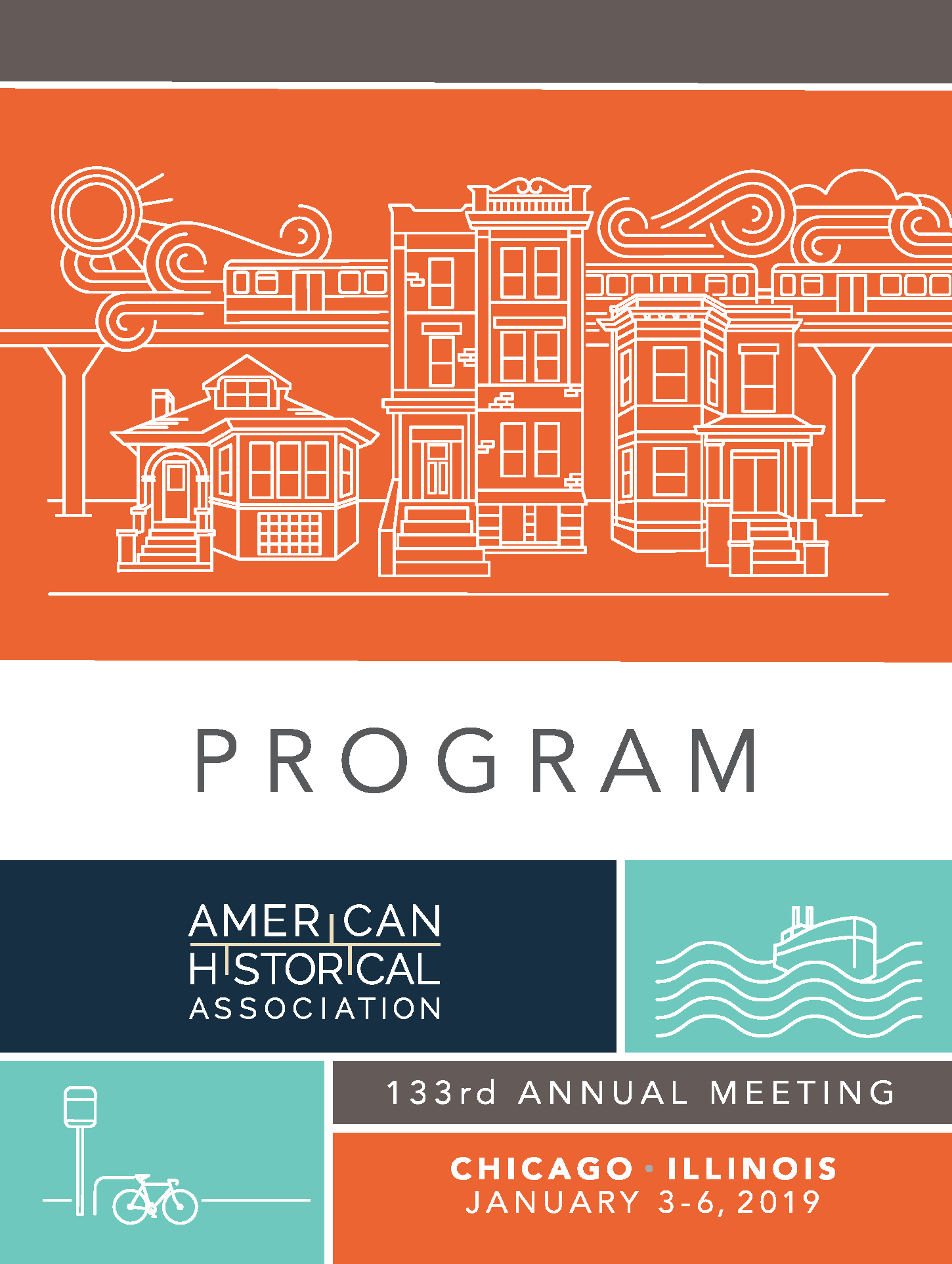 2019 Annual Meeting Program | AHA