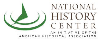 The National History Center logo