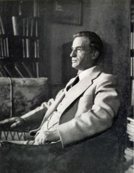 James G. Randall | AHA