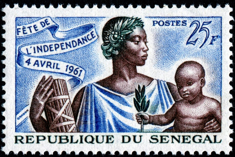 As French West Africa decolonized after World War II, women of Senegal's four Communes erupted in protest, demanding suffrage rights.