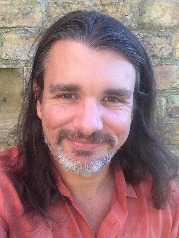 Adam Mckeown
