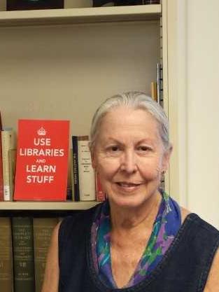 AHA Member Spotlight: Mary Robertson | Perspectives on