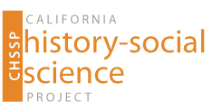 California History-Social Science Project logo