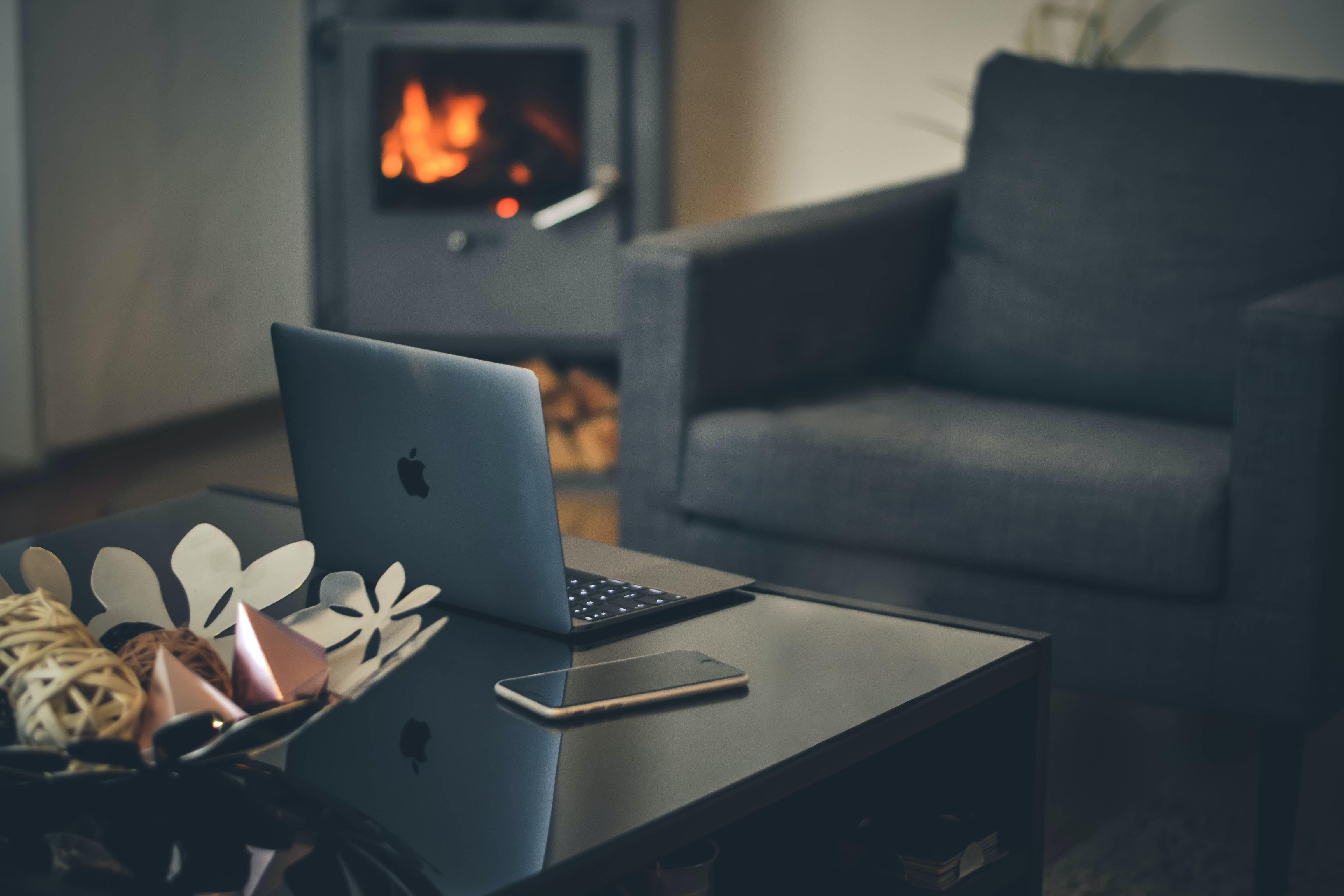Are virtual events the new fireside chat?