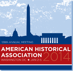 2014 Annual Meeting in Washington, DC