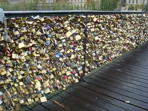 Love-Locks