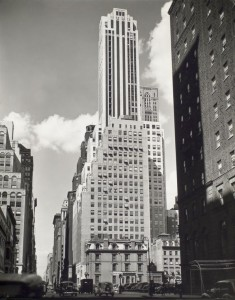 Madison Avenue, courtesy of New York Public Library.