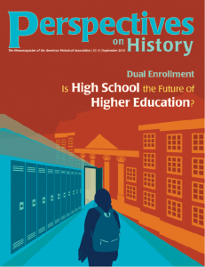 Continuing the Conversation on Dual Enrollment