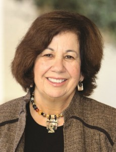 Vicki Ruiz, President of the AHA