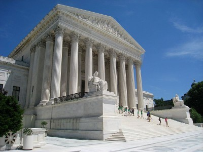 The Supreme Court Nomination and the Politics of Checks and