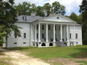 Hampton Plantation in McClellanville, South Carolina. Photo Credit: Erin Holmes