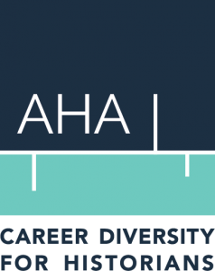 Career Diversity for Historians