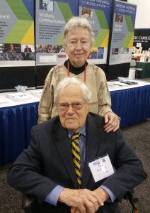 Gloria Main and Jack Remaley, University of Colorado Boulder