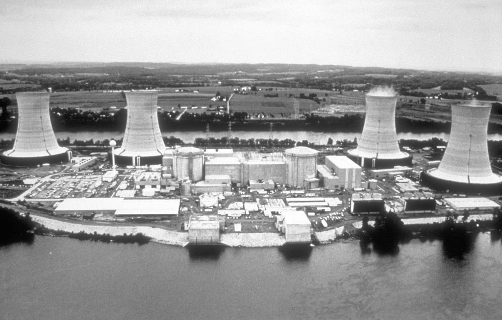 J. Samuel Walker, former historian of the US Nuclear Regulatory Commission, wrote an acclaimed book about the 1979 nuclear power plant accident at Three Mile Island. Center for Disease Control and Prevention/Wikimedia Commons