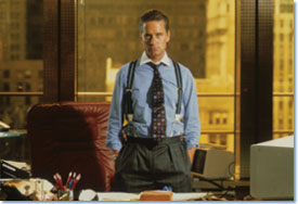 Through a Lens Darkly: Oliver Stone's Wall Street