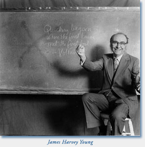 James Harvey Young