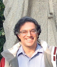 Kenneth Pomeranz (Univ. of California, Irvine), president-elect for 2013.