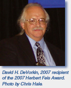 David H. DeVorkin