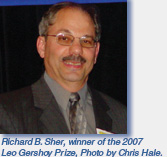 Richard B. Sher