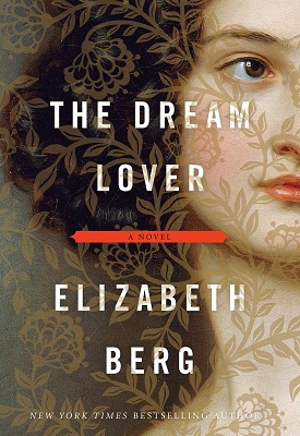 The Dream Lover dust jacket
