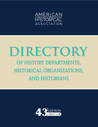why study history a response to peter sterns essay Essay on the importance of the study of history - most universities require every student, regardless of their major, to take at least two history courses most students take these history courses because they are required to do so.