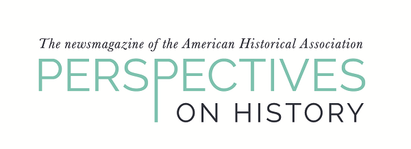 Perspectives on History logo