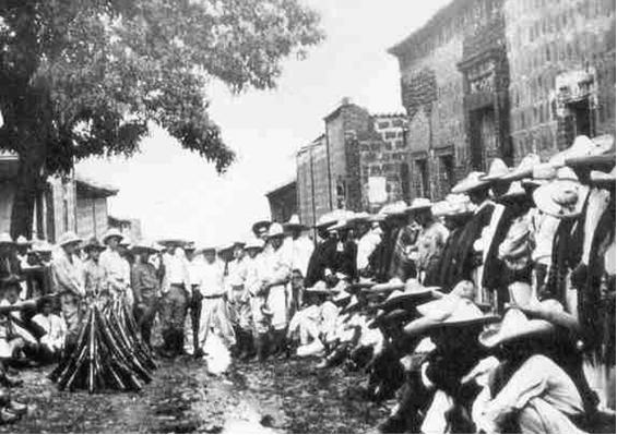 Mexican Migration History in the Era of Border Walls