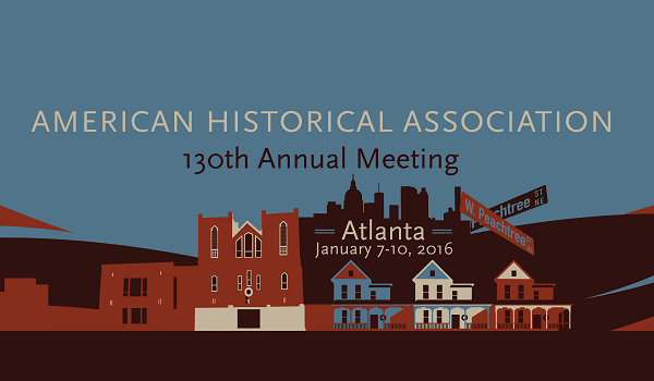Register for #AHA16