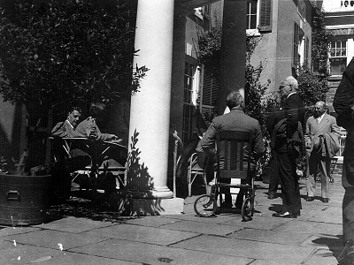 Disability and Place: Interpreting Accessibility at FDR's Home