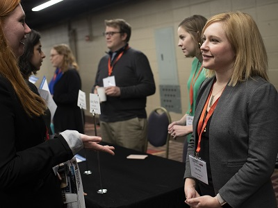 Redefining Success: Conversations about Career at AHA19