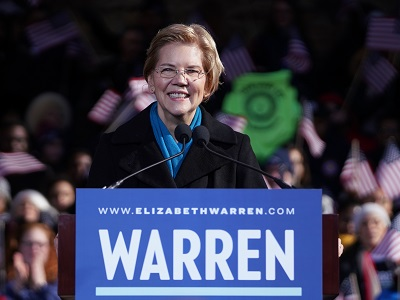 White Lies: Indigenous Scholars Respond to Elizabeth Warren's Claims to Native Ancestry