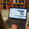 History Faculty Collaborate on Online Modules