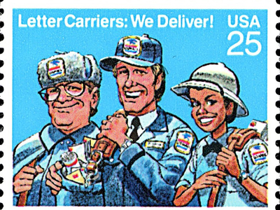 Public Service versus Business: Delivering on the Promise of the United States Postal Service