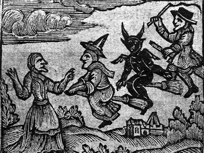 Writing Histories of Witchcraft in a Pandemic: The Power of Publishing Student Writing Online