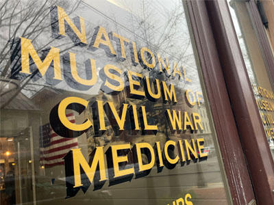 Making the Best of the Worst-Case Scenario: How One Museum Navigated COVID-19