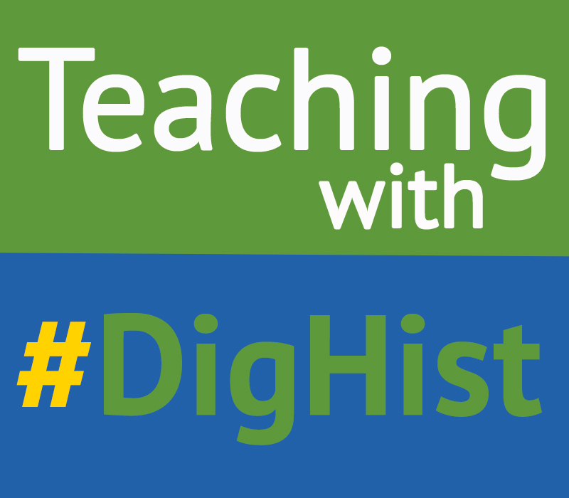 Using Digital History in the Classroom: Three Simple Principles