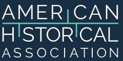 Logo of the American Historical Association